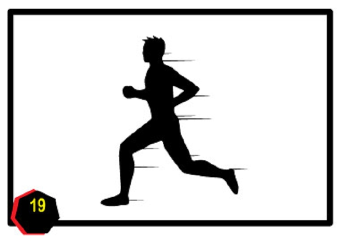 700x505 Cross Country Clip Art Free 2