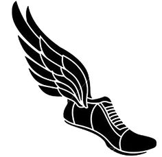 236x229 Track Shoe Clip Art Track And Field Clip Art Teacher