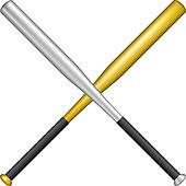 170x170 Baseball Bats Clip Art