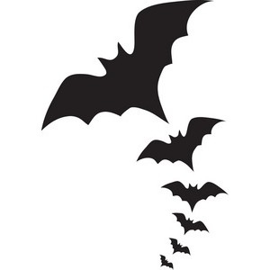 300x300 Bat Clip Art No Background Free Clipart Images 4