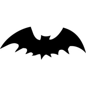 300x300 Bat Clipart Free Images