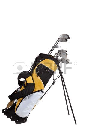 300x450 Golf Club Isolated Stock Photos Amp Pictures. Royalty Free Golf Club