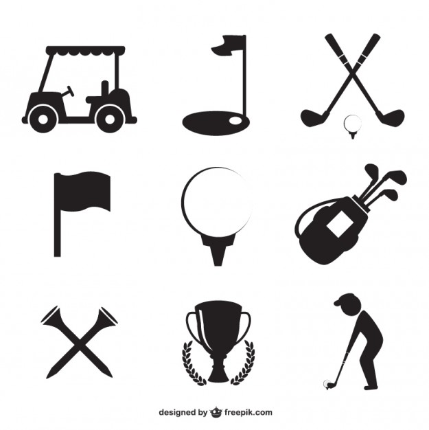 625x626 Golf Vectors, Photos And Psd Files Free Download