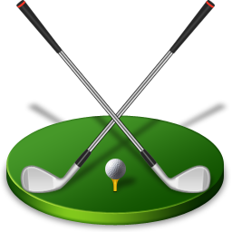 256x256 Golf Club Png