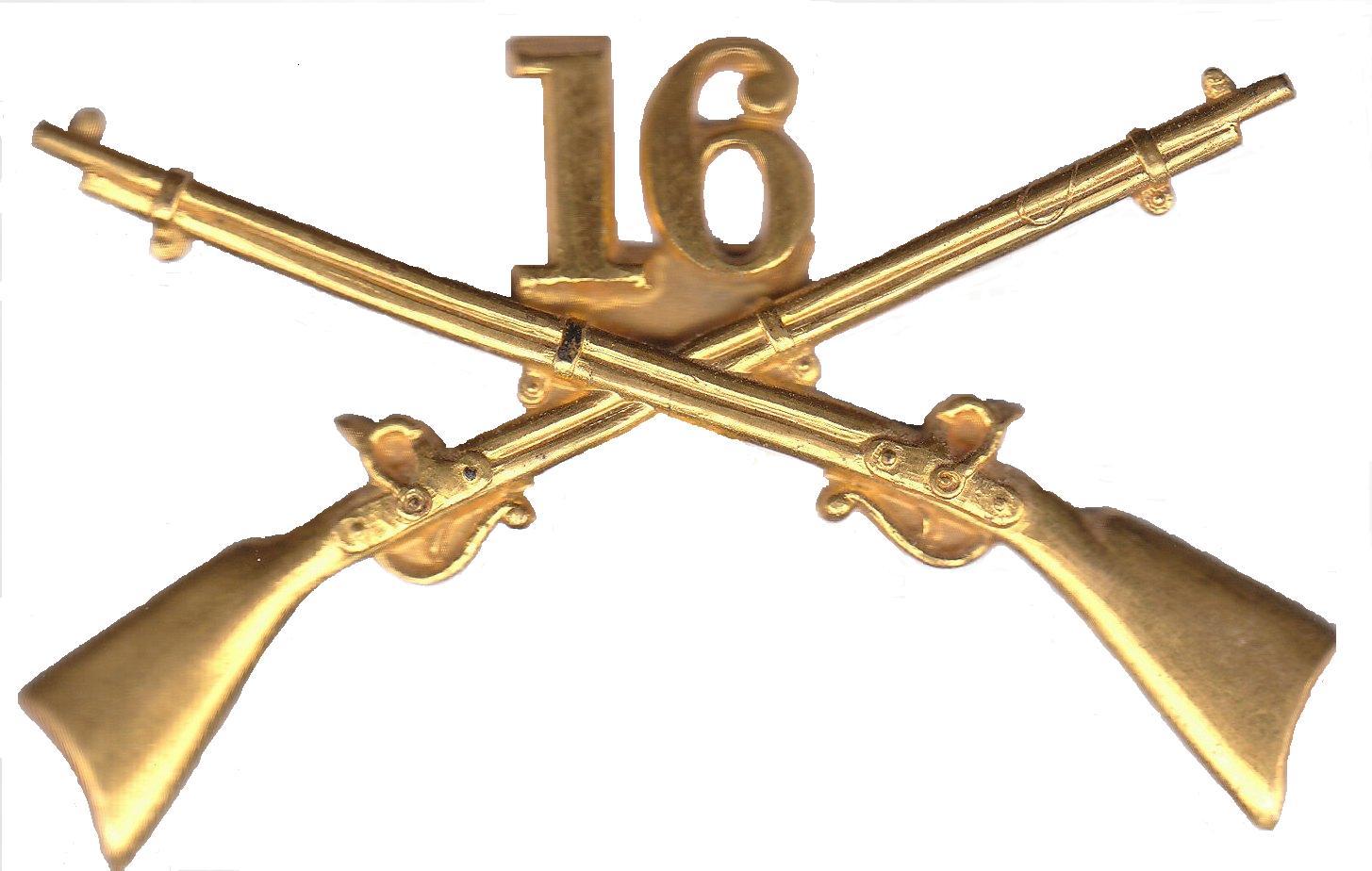 1455x924 Gold Shotgun Crossed Guns Clipart