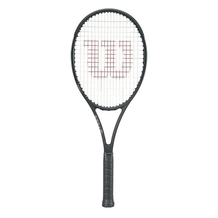 736x736 Racquets 20871 Roger Federer Limited Wimbledon Wilson Pro Staff
