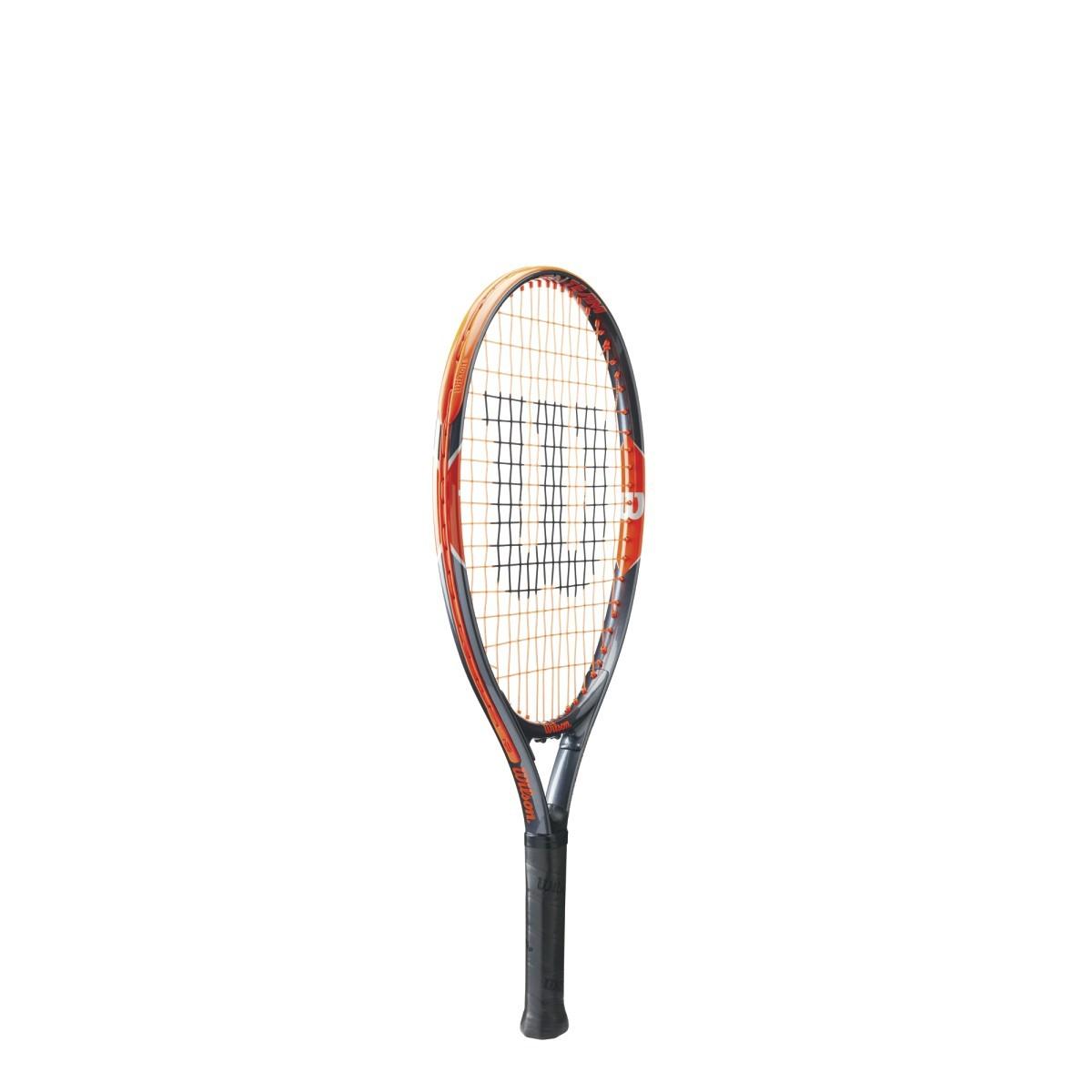 1200x1200 Burn Team 21 Tennis Racket Wilson Sporting Goods