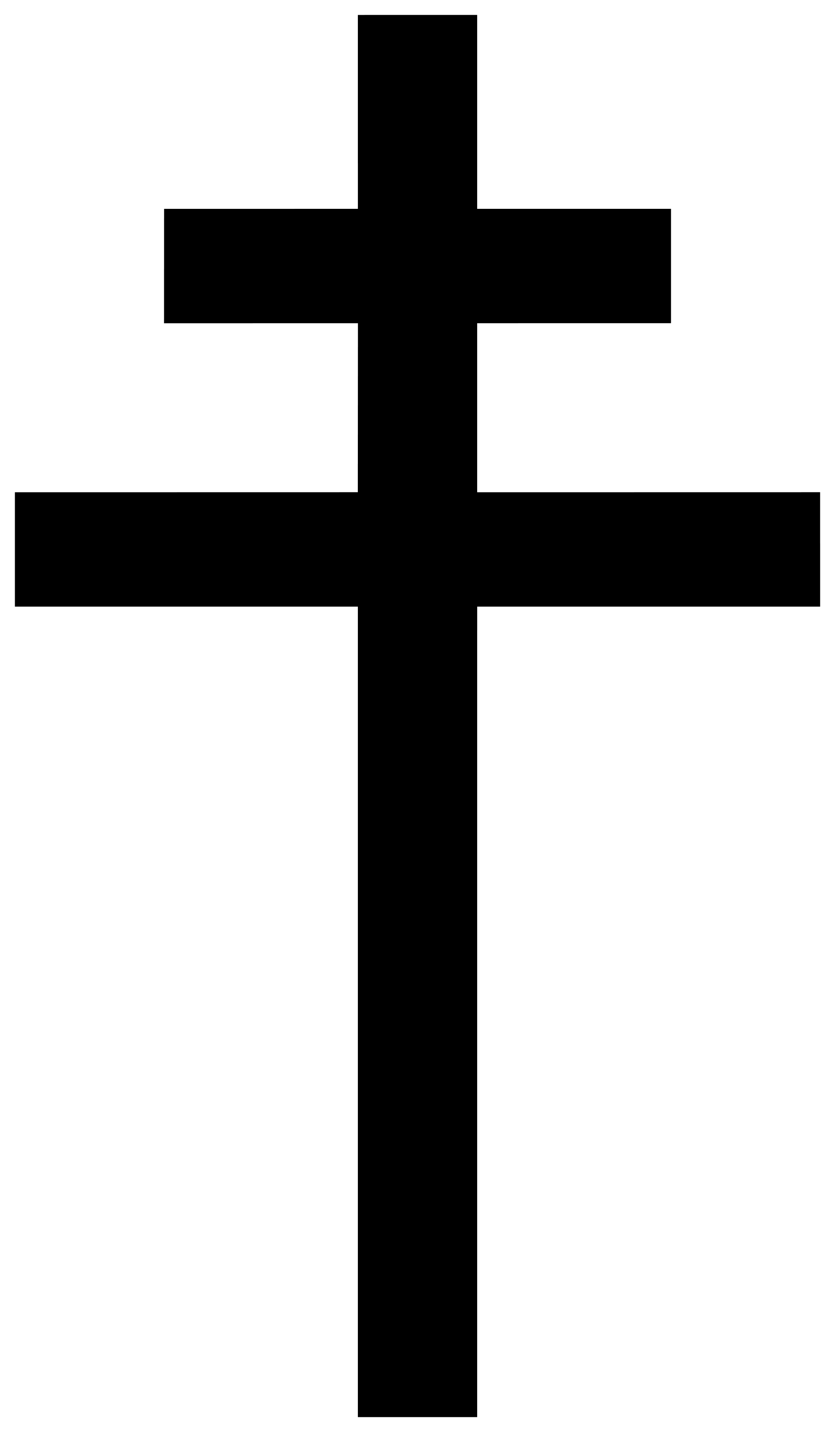 2000x3420 Crosses In Heraldry