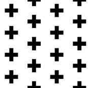 173x173 Cross Fabric, Wallpaper Amp Gift Wrap