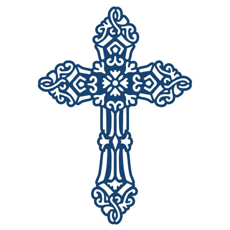 Crosses Clipart Free