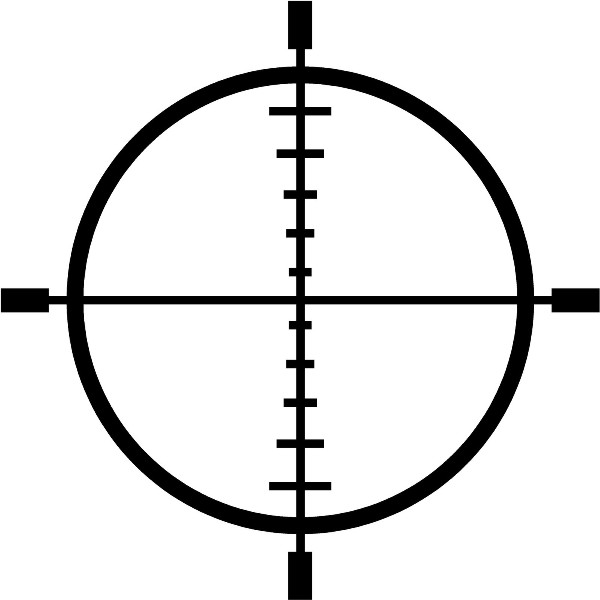 Crosshair Clipart | Free download best Crosshair Clipart ...