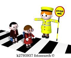 240x195 Crossing Guard Images And Stock Photos. 3,316 Crossing Guard