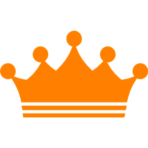 300x300 Best Crown Clipart