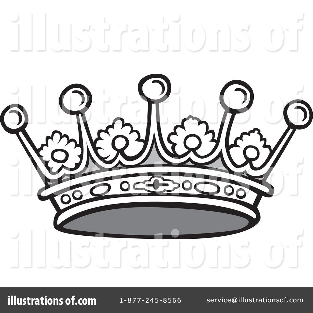 1024x1024 Crown Clipart