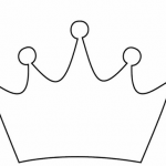 150x150 Crown Clipart Black Princess Crown Clipart Free To Use Clip Art