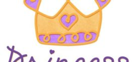 272x125 Tiara Queen Crown Clipart Black And White Free Clipart