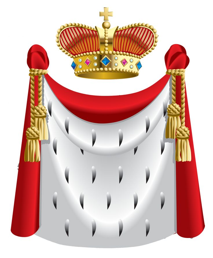 Crown Clipart No Background