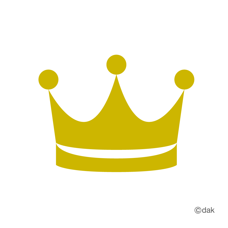 960x960 Crown Clipart Png
