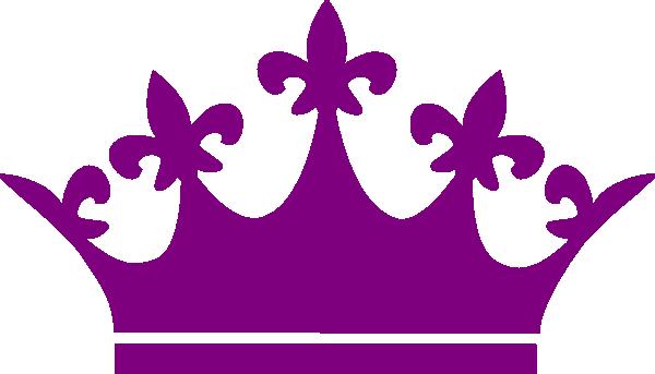 600x343 Beauty Queen Crown Clip Art