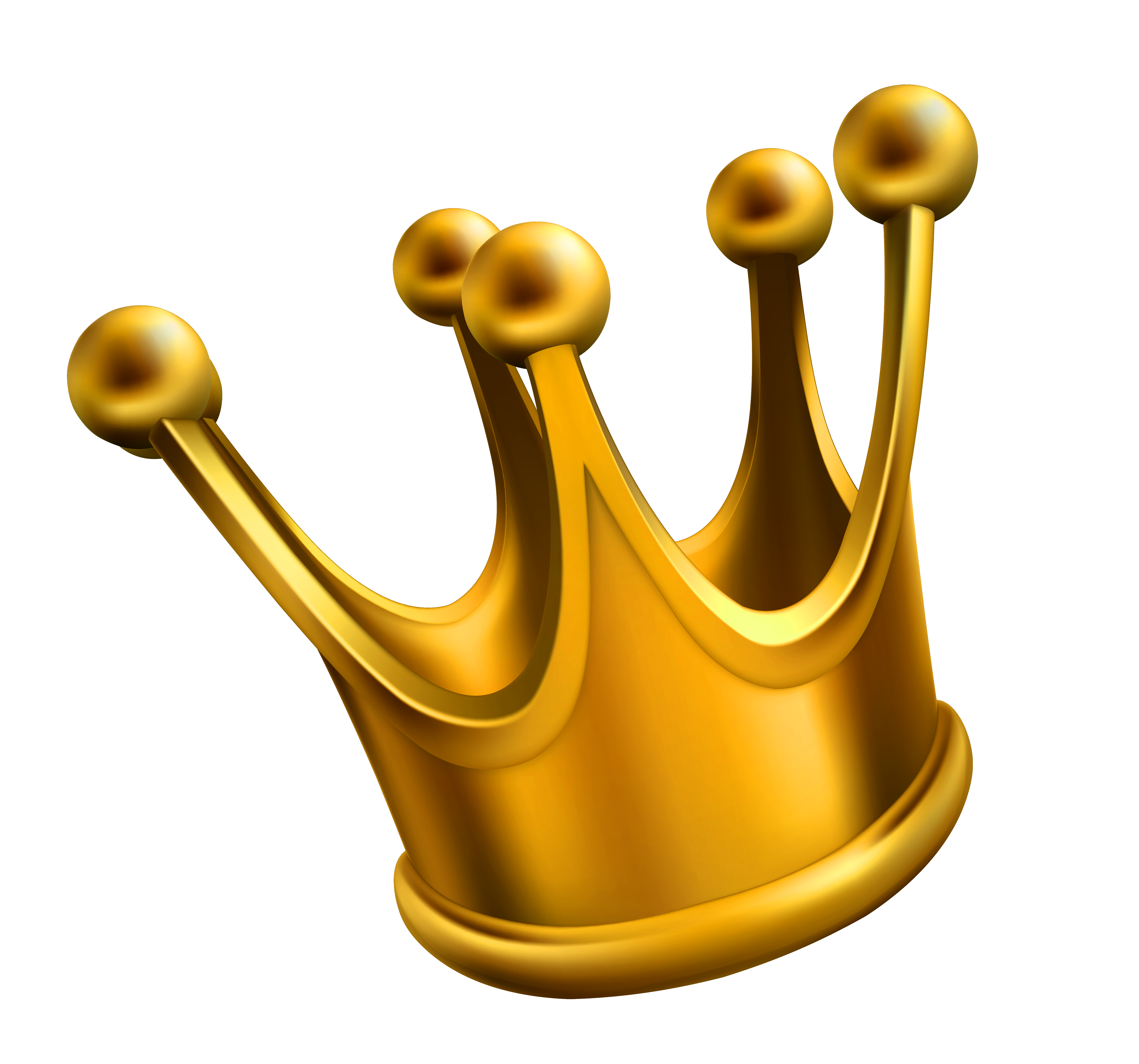 5182x4840 Golden Crown Png Clipart Pictureu200b Gallery Yopriceville