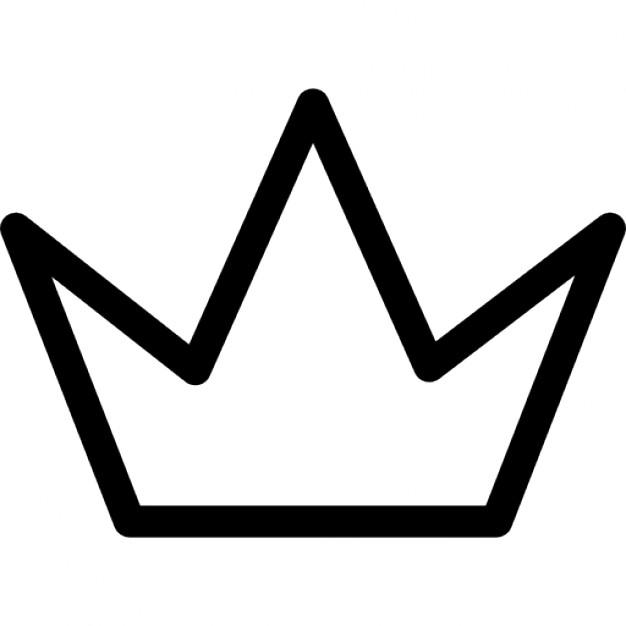626x626 Crown Clipart Basic