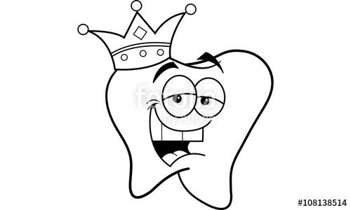 500x300 Body Parts, Cartoon, Clip, Clip Art, Coloring, Crown, Dental Care