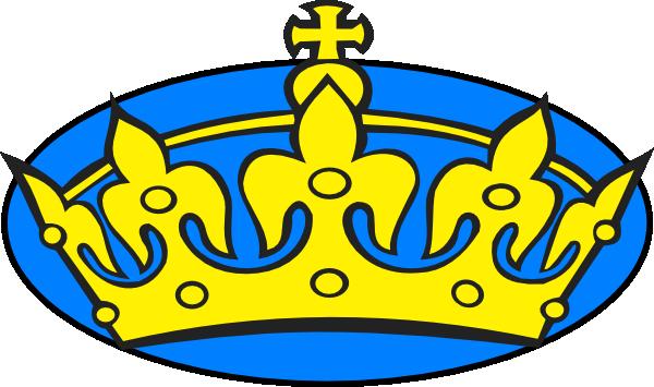 600x355 Crown Clip Art