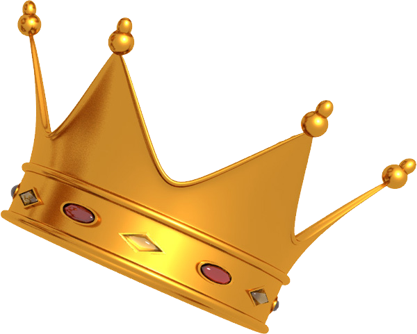 600x481 Crown Clipart Clear Background