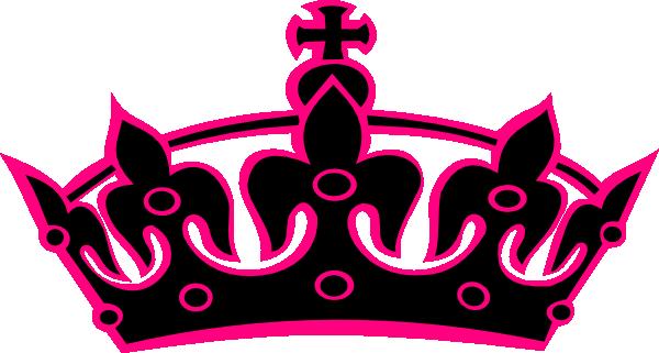 600x321 Clip Art Pink Tiara Clipart