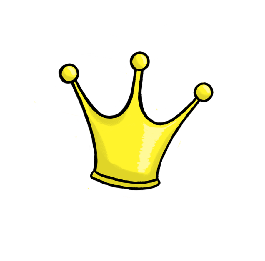 901x887 Crown Clipart
