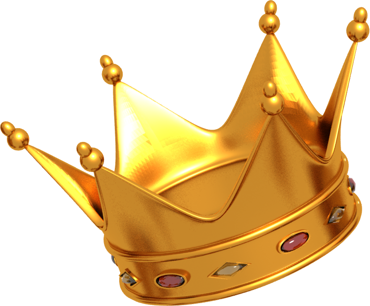 754x623 Crown Transparent Crown Image With Transparent Background