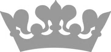 364x171 Silver crown clipart, explore pictures