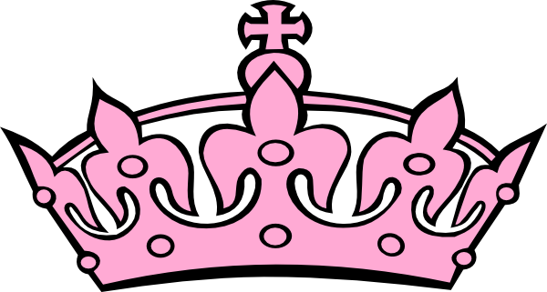 Crown Clipart With Transparent Background