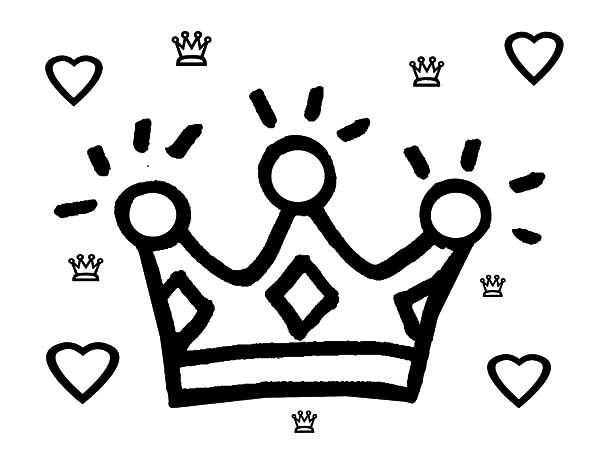 Crown Drawing Free Download Best Crown Drawing On