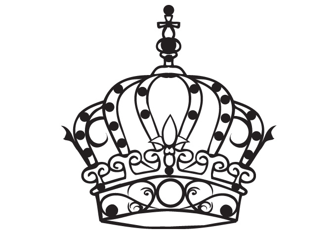 680x472 Crown Drawings