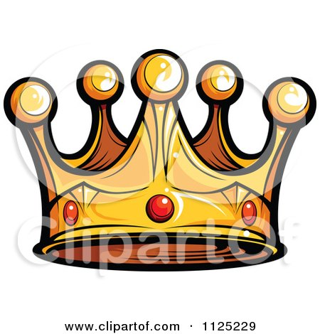 450x470 Royalty Free (Rf) Queen Crown Clipart, Illustrations, Vector