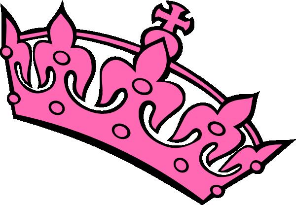600x416 Princess Crown Clipart Clipartmonk