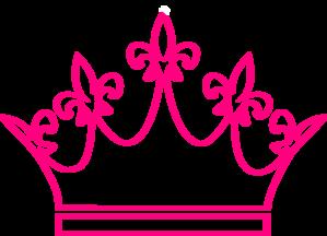 299x216 Queen Crown Clip Art