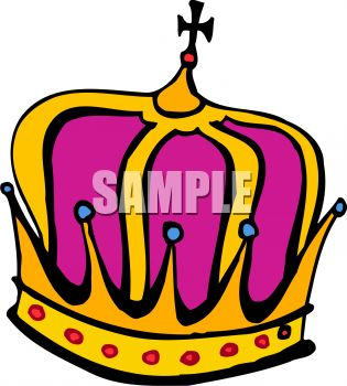 315x350 Crown Clip Art Crown Clipart