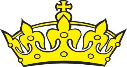 425x227 Clipart Crown