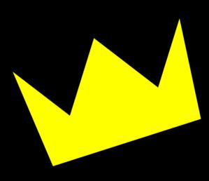 299x258 Crown Clip Art
