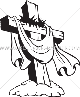 319x385 Graphics For Crown And Cross Graphics