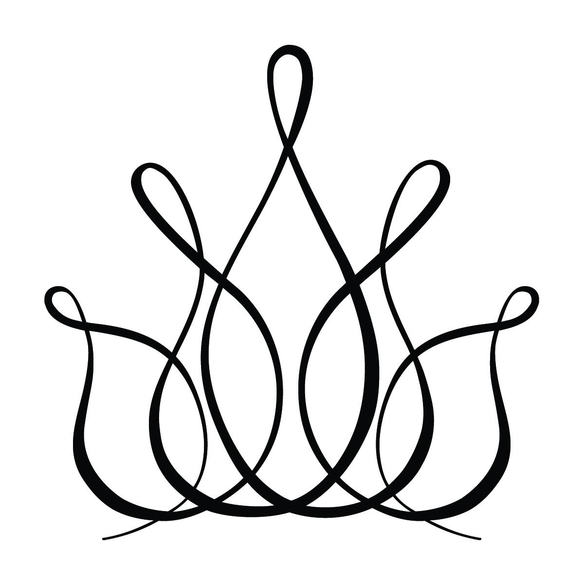 1200x1200 Crown Drawing