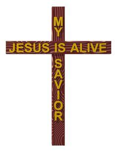 Crucifix Cliparts