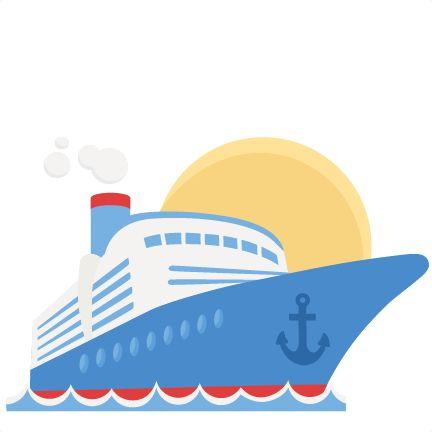 432x432 Cruise Ship Cruise Clipart Clipartfox