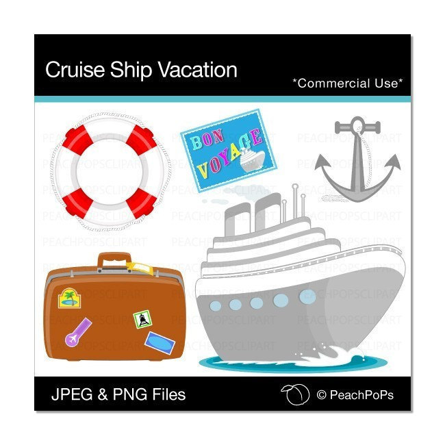 650x650 Cruise Ship Clipart Cruise Vacation