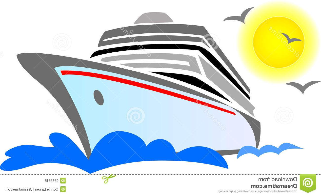 Cruise Ship Clipart | Free download best Cruise Ship Clipart on
