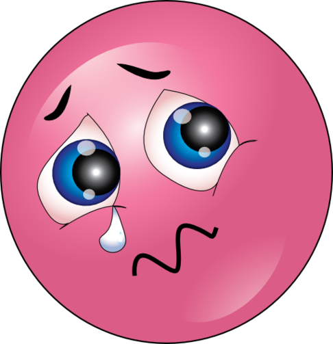 486x503 Crying Cry High Quality Clip Art 2