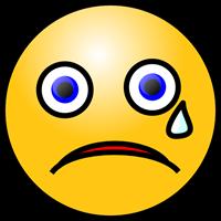 200x200 Crying Png Clip Arts, Cry Ng Clipart