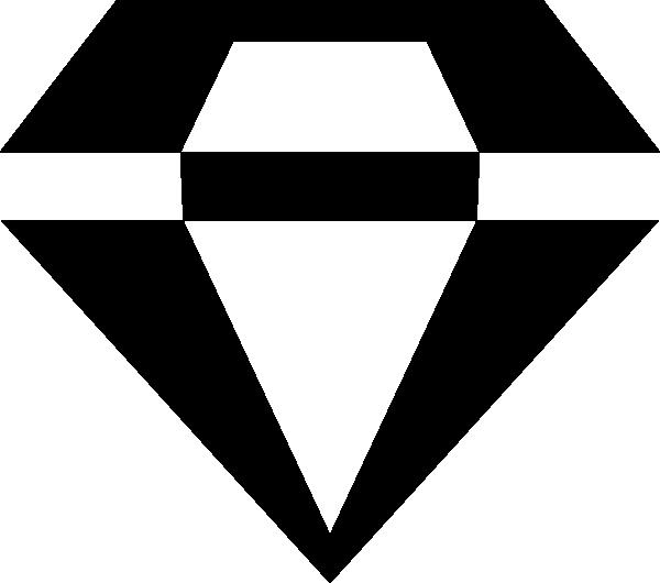 600x530 Crystal Icon Clip Art